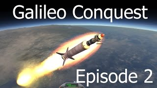Download Galileo Conquest - Episode 2 - Jeb's Astronaut Training Video