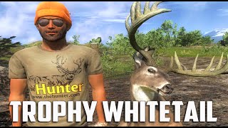 Download The Hunter 2014 Trophy Whitetail Video