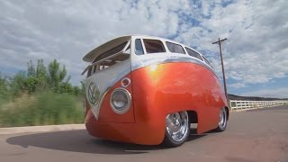 Download My Classic Car Season 20 Episode 2 - Ron Berry's Cartoon Custom Creations Video