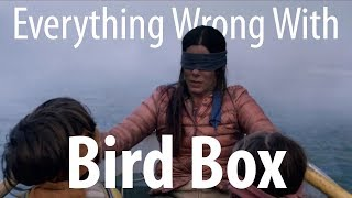 Download Everything Wrong With Bird Box In 18 Minutes Or Less Video
