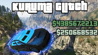 Download How to get the Kuruma In GTA V Heists Pacific Standard Glitch! Make the Most Money! Tutorial Video