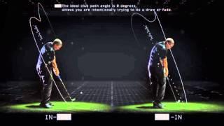 Download TruSwing golf swing sensor: Ball Flight Video