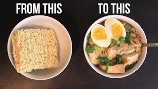 Download How to Make Better Ramen Video