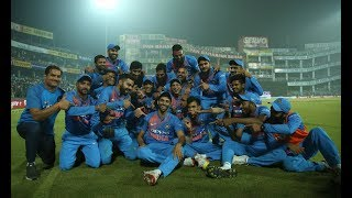 Download Ashish Nehra Final Over In International Cricket   IND v NZ 1st IT20 Delhi Video