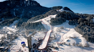 Download The World's Most Dangerous Downhill Ski Race | Streif: One Hell Of a Ride Video
