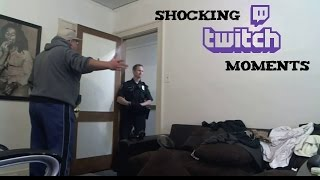 Download 5 Shocking Moments Caught on Twitch TV (Part 1) Video