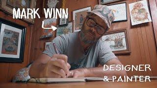 Download Logo Design with Mark Winn Video