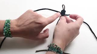 Download How To Make an Easy Paracord Survival Keychain Cobra Knot Rope | LIVE THE ADVENTURE Video