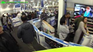 Download Black Friday 2015 Madness - Crazy Asian Invasion at Best Buy! Video