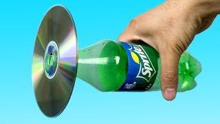 Download 17 Ide Berguna Dengan Botol Plastik Video
