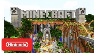 Download Minecraft: Nintendo Switch Edition Video