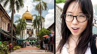 Download 21 Things To Do in Singapore Video