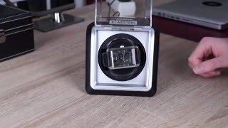 Download [Deutsch] Günstiger Uhrenbeweger von Klarstein // Testbericht // FULLHD Video
