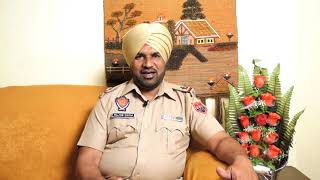 Download Got Promoted As A.S.I. After Working As Head Constable For 29 Years Video
