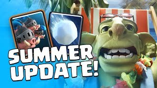 Download TV Royale: ″Summer Update″ - Official Video Podcast Series Video