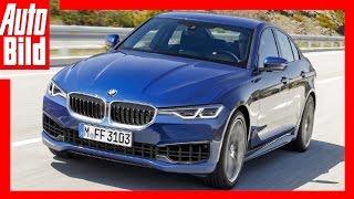 Download Zukunftsaussicht: BMW 3er (2018) Video
