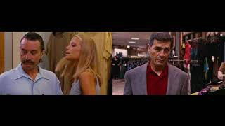 Download Jackie Brown Money Exchange Sequence Synchronized Video