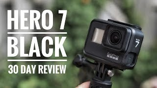 Download GoPro Hero 7 Black | 30 Days In Review Video