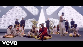 Download Denzel Curry - BLACK BALLOONS | 13LACK 13ALLOONZ ft. Twelve'len, GoldLink Video