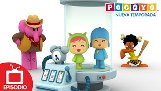 Download Pocoyó - Regreso al pasado (S04E16) NUEVOS EPISODIOS Video