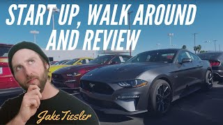 Download 2018 Mustang GT Performance Package 2 - First Look! Video