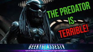 Download The Predator is AWFUL - How Bad Could it Be? Video