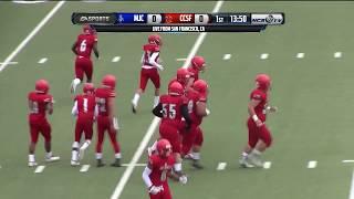 Download Modesto Junior College vs CCSF Football LIVE 9/15/18 Video