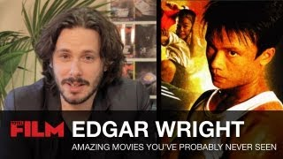 Download Edgar Wright's 10 Amazing Movies You've Probably Never Seen Video