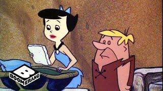 Download Basket Surprise | Flintstones | Boomerang Official Video