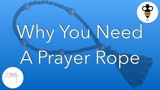 Download Be the Bee #49 | Why You Need a Prayer Rope Video