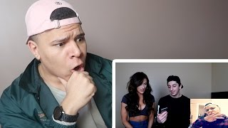 Download REACTING TO PEOPLE WHO SMASH OR PASSED ME!! Video