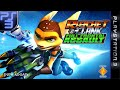 Download Longplay of Ratchet & Clank: Full Frontal Assault Video