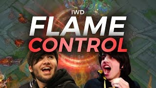 Download FLAME CONTROL ft. Voyboy Video