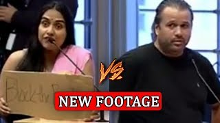 Download New Revealing Footage of Hugh Mungus VS Zarna Debate Video
