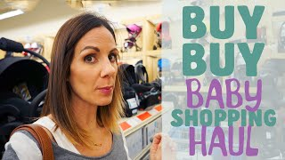 Download SHOP WITH ME AT BUY BUY BABY!/ HAUL Video