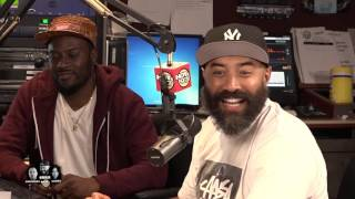 Download Ebro In The Morning Investigates: Which Nationality Is Craziest? Video