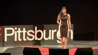 Download Artificial Intelligence Can Change the future of Medical Diagnosis | Shinjini Kundu | TEDxPittsburgh Video