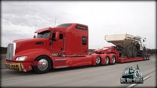Download Low Life Transport - Owner Operator Interview Video