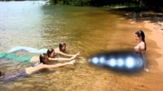 Download The Mermaid Experience - Mermaids of Georgia Video