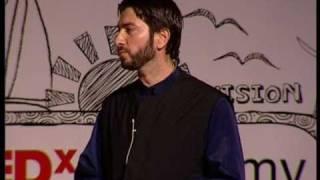 Download TEDxAcademy - Father Antonios Papanikolaou Video
