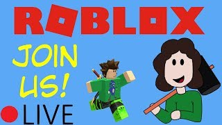 Download Join Us! - Roblox! (LIVE!) Video