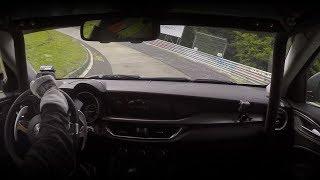 Download Alfa Romeo Stelvio Quadrifoglio   New Record at Nürburgring Video