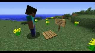 Download 25 stupid ways to die in Minecraft Video