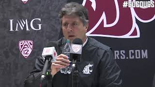 Download Mike Leach Cal Postgame Oct. 13 Video