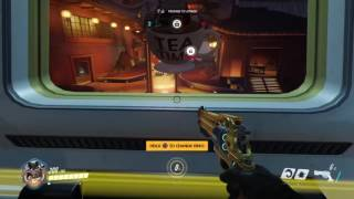 Download Overwatch competitive play McCree 45-3 Video