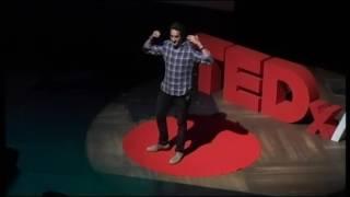 Download منتهي التهتهة | Mohamed Saada | TEDxAUC Video