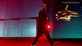 Download Run The Jewels LIVE at The Game Awards 2016 Video