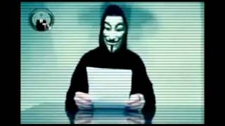 Download Anonymous - Message to the American People Video