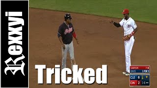 Download MLB | Tricked (Fake outs and trick plays) Video