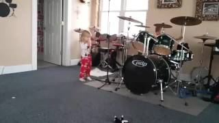 Download Jammin toddlers Video